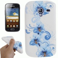 harga Marc Jacobs Daisy Pattern Tpu Case Samsung Galaxy Ace 2 I8160 Tokopedia.com