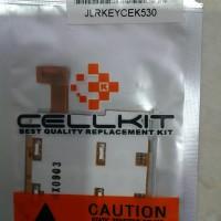 harga Jalur Keypad Sony Ericsson K 530 Cellkit Tokopedia.com