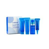 Laneige Water bank trial Kit 4Pcs