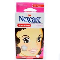 3M Nexcare Skin Care Acne Cover Fun Pack / Obat Jerawat