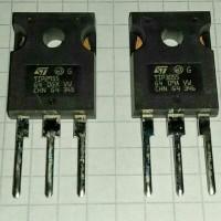 Transistor Mosfet TIP2955 dan TIP3055 ST Asli