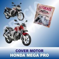 Cover/Selimut/Penutup Body Motor Luxury & Stylish Mega Pro