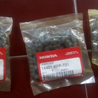 harga Cam Chain / Rantai Keteng Honda CBR150 / CBR 150 / CB150R / K45 Tokopedia.com