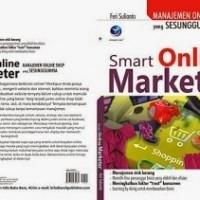 Harga Buku Komputer Internet   Smart Online Marketer | WIKIPRICE INDONESIA