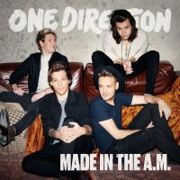 CD One Direction - Made in the AM (Standard)