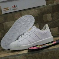 Adidas Superstar PW Endorse Version QS