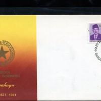 SHP Presiden RI 1981