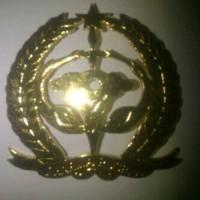 brevet dharmapuspa kowad