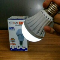 SMART LED BULB EMERGENCY STARK INSTA