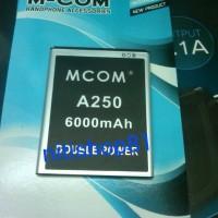 Baterai Mito A250 Merk Mcom
