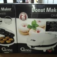 Jual OX-830 Donut Maker Oxone GrosirEceran cetakan Donat bagus garansi asli Murah