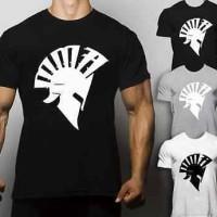 Tshirt/t shirt/kaos MMA SPARTA