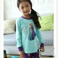Baju Anak - JS 1K: Frozen