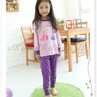 Baju Anak - JS 1G: Barbie