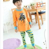Baju Anak - JS 1D: Batman