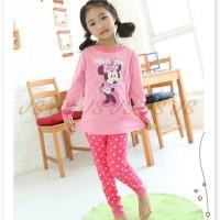 Baju Anak - JS 1H: Minnie