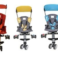 harga iSport Baby Stroller Cocolatte Tokopedia.com