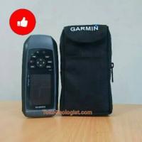 harga Sarung / tas GPS logo Garmin etrex 78s 62s 64s  monterra oregon Tokopedia.com