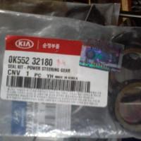 harga Seal Rack Kit Power Stering P/steering Bawah Mobil Kia Carnival Tokopedia.com