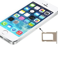 Sim Card Tray Holder for iPhone 5S