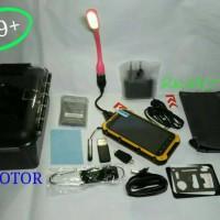 harga HP OUTDOOR OCTACORE LANDROVER A9+ 2GB/16GB MTK 6592 Tokopedia.com