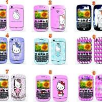 Galrskin ALL Blackberry Motif Hello Kitty - GAMBAR BISA REQUEST