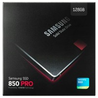 Samsung SSD 850 PRO 2.5 Inch SATA III 1TB - Garansi 3 Tahun