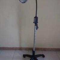 Lampu Sorot tindakan Operasi Rumah sakit Medis LED Listrik + baterai