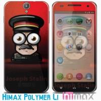 Garskin Himax Polymer Li