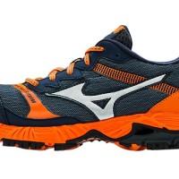 Sepatu Mizuno Wave Ascend 8 Original