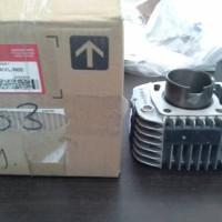 harga BLOK SEHER U/ SUPRA X125, KHARISMA ( CYLINDER ASSY ) Tokopedia.com