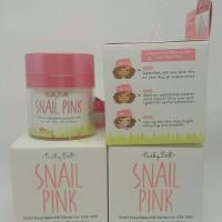 CATHY DOLL SNAIL PINK 50GRAM