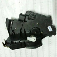 DOOR LOCK FRT LH BMW E46