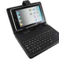 harga Leather Case Keyboard Tablet 7 Inch Tokopedia.com