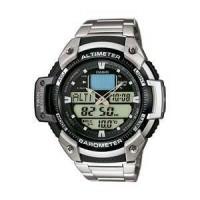 Casio Original SGW-400HD-1A-Original-Altimeter-Barometer