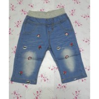 Celana Jeans Bayi Import - Celana Jeans Baby Batman