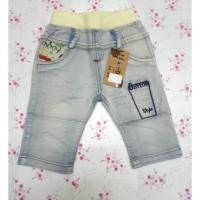Celana Jeans Bayi Import - Celana Jeans Baby Bottom Line