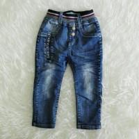 Celana Jeans Anak Laki-Laki Import - Celana Jeans Panjang Polos