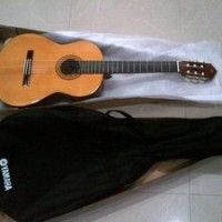 gitar yamaha c310 Custom Include softcase