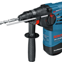Mesin Bor Beton Rotary Hammer and Demolition Bosch GBH 3-28DRE