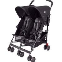 harga Stroller Maclaren Triumph Twin Tokopedia.com