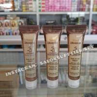 Terra Diverde Hair Food Serum - Almond Oil 10ml