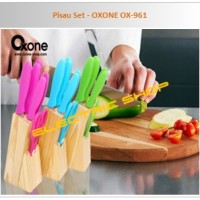 Pisau Set - OXONE OX-961