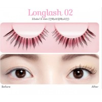 Etude House My Beauty Tool Eyelash Longlash 02