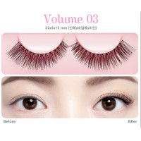 Etude House My Beauty Tool Eyelash Volume 03