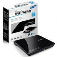 Slim Portable DVD RW / Writer (Merk Samsung)
