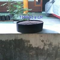 SONGKOK POLOS EXCLUSIVE TINGGI SESUAI SELERA ( 6CM -11 CM)