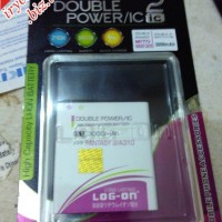 Baterai Battery Batre Hp Mito A310 Fantasy 2 Log On 3000 Mah