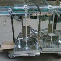 Burner Kebab dan Mesin Kebab atau Mesin Pemanggang Daging Kebab 2 kg