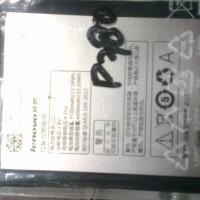 Baterai/batrai/batray/batre Lenovo P780 Ori